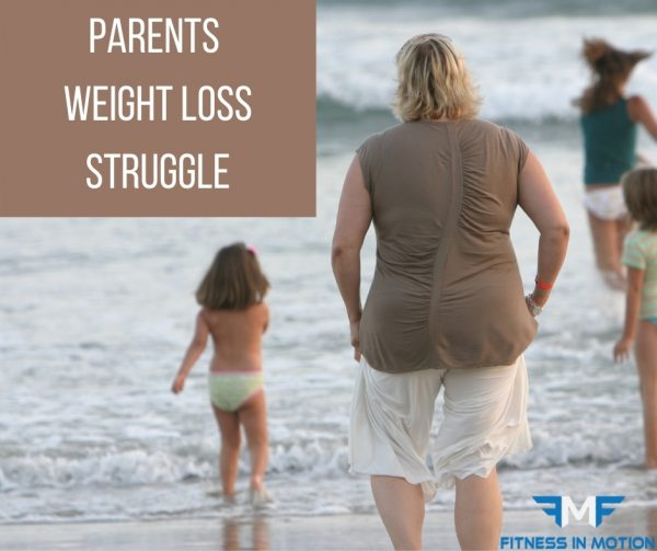 Parents Weight Loss